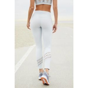 Free People Revelation Leggings Frosted Seaglass